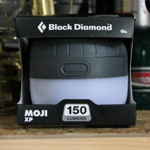 Black Diamond Moji XP♪