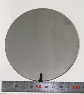 円板 ステンレス 105mm