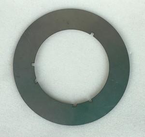 鉄 円形プレート レーザー加工