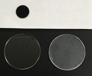 樹脂 円板