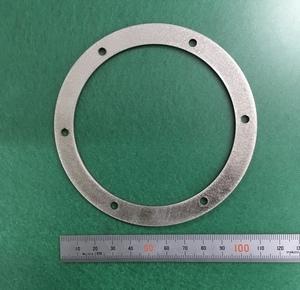 円板 ステンレス 110mm