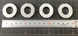 ステンレス 円板 30mm