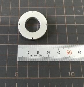 アルミ 円板 30mm