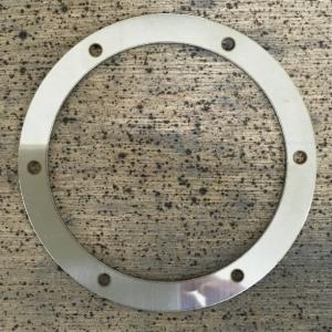 ステンレス円板 200mm