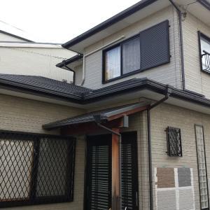 吹田市寿町(住宅塗装)完了しました‼️