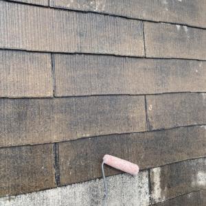 [屋根カラーベスト塗装]吹田市のk様邸