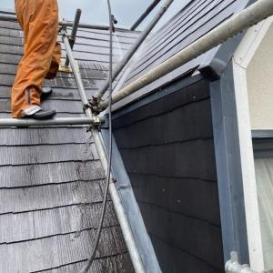 外壁.屋根 の高圧洗浄