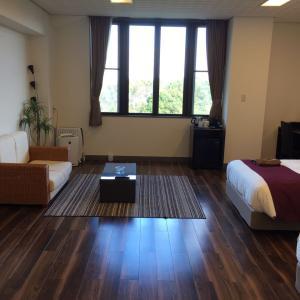 超高評価!『リブマックスリゾート城ヶ崎海岸』に宿泊!本気でいいホテルでした!