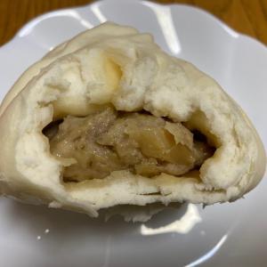 【元祖 五十番 神楽坂本店】うま〜!神楽坂といえば五十番の肉まん!