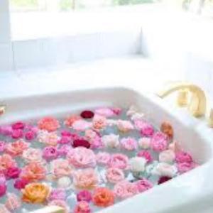 侮れない痩せるお風呂の入り方