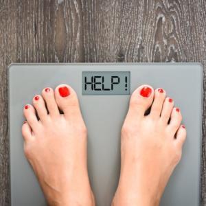 3ヶ月で4キロ太った時の食事
