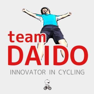【team DAIDO】久しぶりの部長練でした