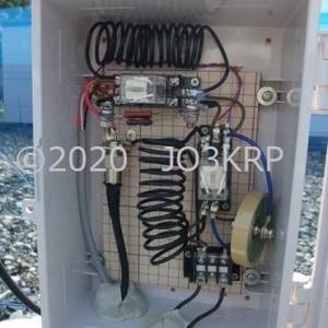 過去のHP記事再現(53)アンテナプロジェクト(35)L形マッチング回路