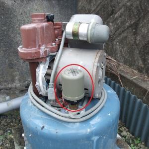 (番外)別宅付近の雑草対策(夏編)と井戸ポンプの修復作業