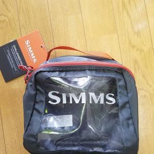 【購入履歴200620】SIMMS チャレンジャーポーチ
