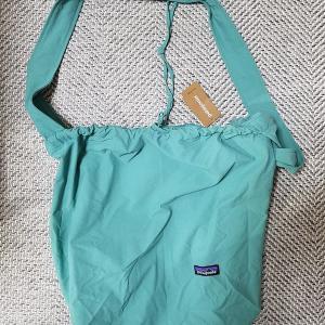 【購入履歴201205】Patagonia Carry Y'all bag