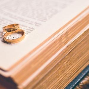 いい夫婦の日♪結婚も夫婦も、幸せになる思考でいきましょう♡
