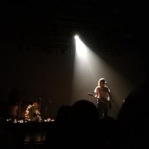 コートニー・バーネットのライブに行った。