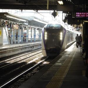 中央本線最速特急@あずさ12号乗務報告