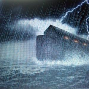 令和元年、世界各地の洪水ニュースはノアの時代の到来か!?