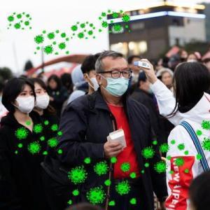 続報!新型コロナ感染症、上久保説「日本はすでに集団免疫を獲得している」