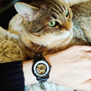 「PR」LOBORの時計と共に蘇る思い出