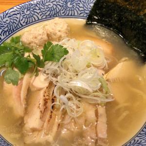 🍜麺屋 樹真 (きしん)🍜埼玉県和光市本町
