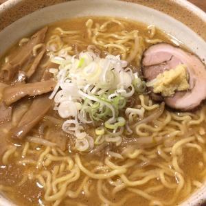 🍜らーめん 福籠 (ふくろう)🍜台東区柳橋 丹羽ビル1F