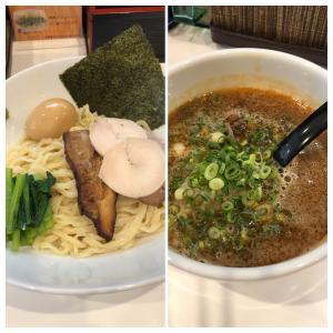 🍜海老そば 煮干しそば まるは🍜千葉県船橋市本町