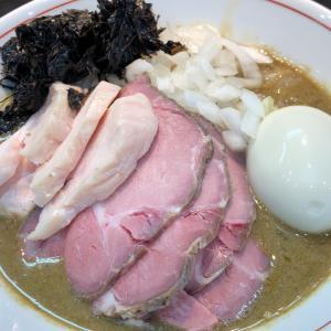 🍜Noodle&Spice curry (ヌードル アンドスパイスカレー) 今日の1番🍜埼玉県川口市飯塚