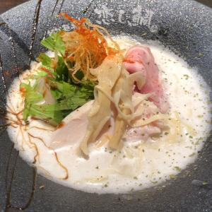 🍜鯛担麺専門店 恋し鯛🍜千代田区神田三崎町 MH水道橋ビル 1F