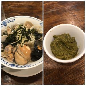 🐚貝料理 梵厨🍜 台東区台東