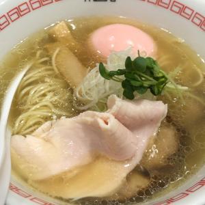 🍜noodle kitchen 六九麺🍜 杉並区高円寺南