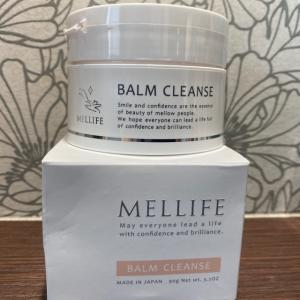 MELLIFE(メリフ) BALM CLEANSE