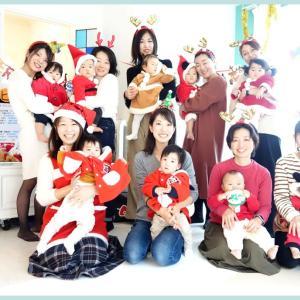 ☆赤ちゃんもベビーサインで楽しくクリスマス☆