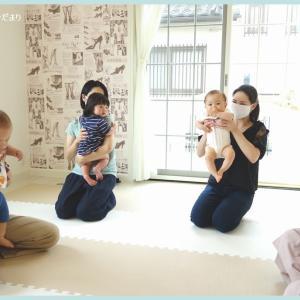 ☆かわいい赤ちゃん達に会えて感激!ママ達の頑張りに感激!☆