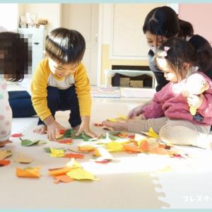 ☆親子で楽しむ 横浜プレスクールひだまり 2月のご案内☆