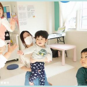 ☆横浜おやこ教室 プレスクールひだまり 5月6月の最新情報☆