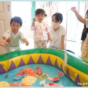 ☆横浜単発おやこ教室 プレスクールひだまり 9月、10月、11月の最新情報☆