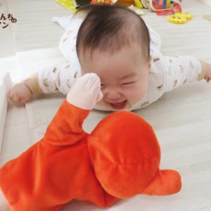 赤ちゃんとの遊びは頑張らなくていいんです。