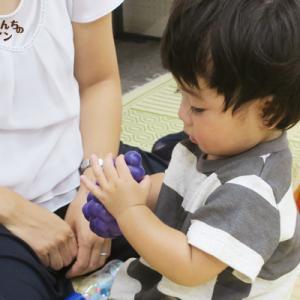 赤ちゃんにベビーサインを見てもらうコツ《本講座レッスン報告》