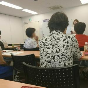 【日本仲人協会】8月東京月例会  &【モグきよ観察】ミニ黒ちゃん、ようこそ♪