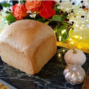 生徒さまオリジナルの自家製酵母パン