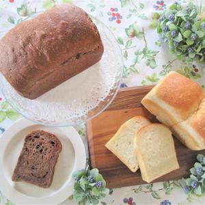 柔(やわ)食パン♡