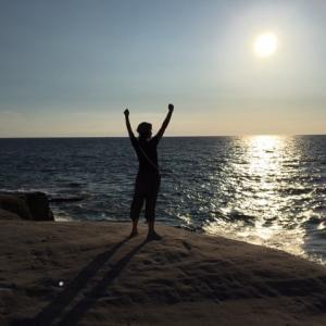 南紀白浜でオーシャンビューと露天風呂♨ そして紀州といえばウメー梅!