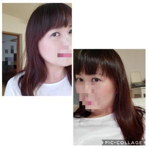 (^^ゞ髪は長い友達と書く☆カラーリングどうしてますか☆