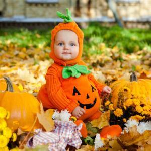 【画像】悪趣味?幼稚園児のハロウィン仮装がヤバすぎて炎上www