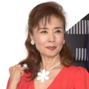 小柳ルミ子(68)「引退」を宣言!?