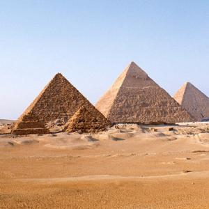 【画像】まるで「ピラミッド」のようなマンションが登場... 中国
