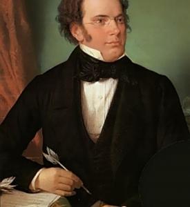 """シューベルトの交響曲の""""未完成""""をどう受け取るか。今日11月19日は、シューベルトの命日です。"""